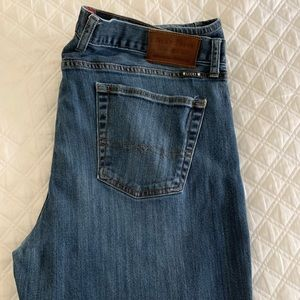 Men's Lucky Brand 361 Vintage Straight Jeans 40x32